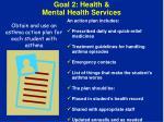 goal 2 health mental health services3