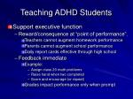 teaching adhd students5