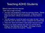 teaching adhd students7