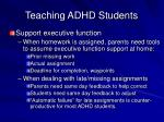teaching adhd students9