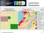 land cover visualization
