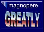 magnopere