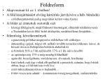 f ldreform