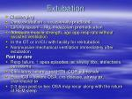 extubation1