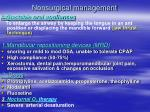 nonsurgical management2