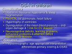 osa in children3