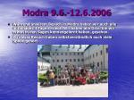 modra 9 6 12 6 2006
