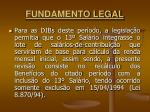 fundamento legal1