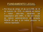 fundamento legal3