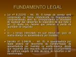 fundamento legal4