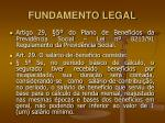 fundamento legal6