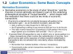 1 2 labor economics some basic concepts6