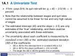 1a 1 a univariate test3