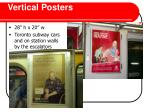vertical posters
