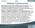 effetti per il partner privato1