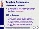 teacher responses1