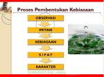 proses pembentukan kebiasaan1