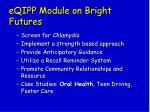 eqipp module on bright futures1