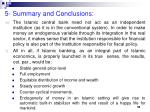 5 summary and conclusions6
