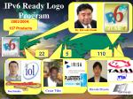 ipv6 ready logo program