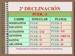 2 declinaci n1