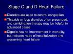 stage c and d heart failure1