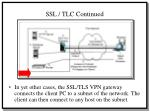 ssl tlc continued1
