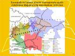euror gi k s hat ron tny l interregion lis egy tt m k d sek magyarorsz g r szv tel vel 2004 ben