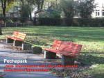 pechepark neue impressionen ber das leben unserer obdachlosen mitmenschen