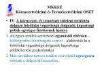 mkksz k rnyezetv delmi s term szetv delmi oszt12