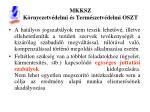mkksz k rnyezetv delmi s term szetv delmi oszt4