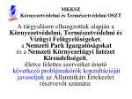 mkksz k rnyezetv delmi s term szetv delmi oszt7