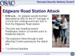 edgware road station attack