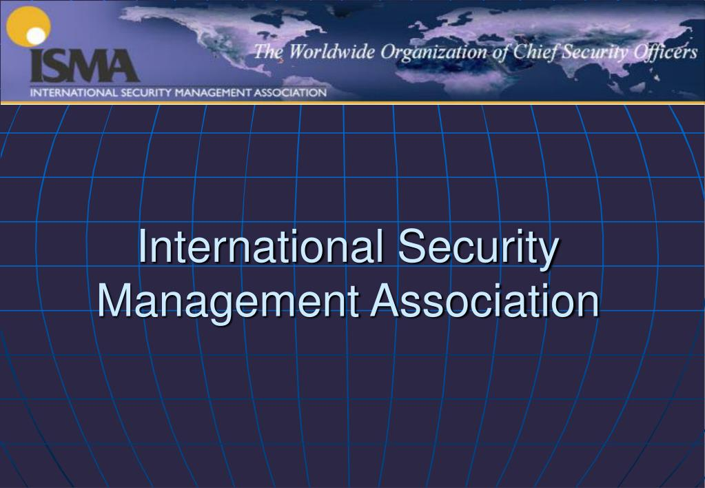 international security ppt