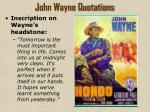 john wayne quotations1