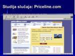 studija slu aja priceline com