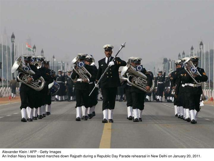 Alexander Klein / AFP - Getty Images
