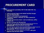 procurement card2