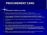 procurement card5