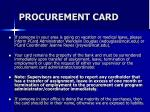 procurement card9