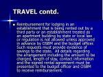 travel contd10