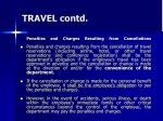 travel contd12