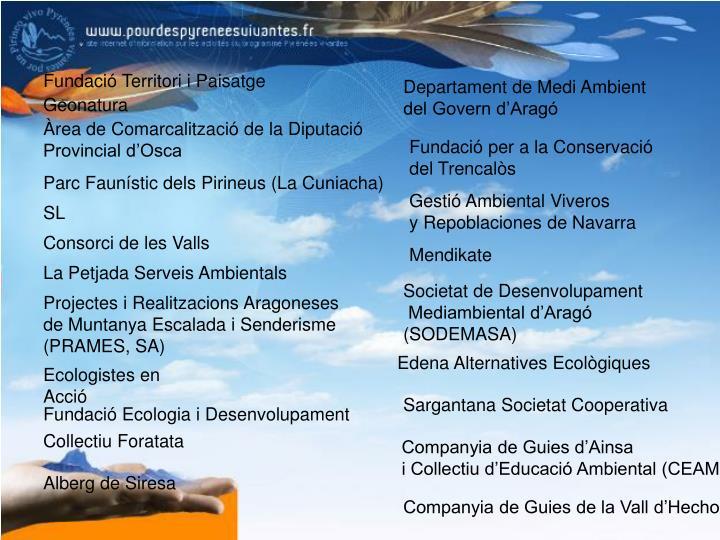 Fundació Territori i Paisatge