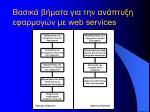 web services4