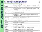 4 1 string stringbuilder2