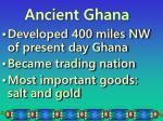 ancient ghana1