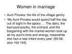 women in marriage1