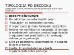 tipologija po decocku podpirajo a kultura inovativna kultura spo tovanja pravil ciljno usmerjena