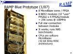 ramp blue prototype 1 07