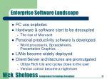 enterprise software landscape2